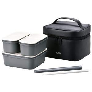 spec 商品紹介 部活やハードなお仕事に大活躍のランチボックスに、保冷力のある断熱構造のバッグがつ...