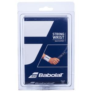 バボラ ストロング リストサポーター (Babolat Babolat Strong Wrist)720006 amuse37