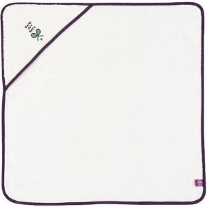 クリスティ(Christy) ウィンブルドン ゲームセット バス クードル ローブ 70x70cm ...