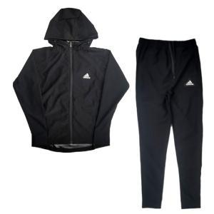 [上下セット][日本サイズ]アディダス(adidas) メンズ サウナスーツ フーディ&パンツセット...