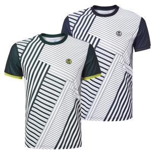 [USサイズ]セルジオ タッキーニ(SergioTacchini) 2021 SS メンズ メルボルン 半袖Tシャツ STMS2138923(21y3mテニス)|amuse37