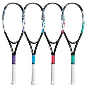 ヨネックス(YONEX) 2021 エアライド AIRIDE 国内正規品 ソフトテニスラケット ARDG(21y3m)|amuse37