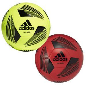 アディダス(adidas) TIRO CLUB ティロクラブ サッカーボール 練習用 トレーニング用ボール A02004(21y1m)|amuse37