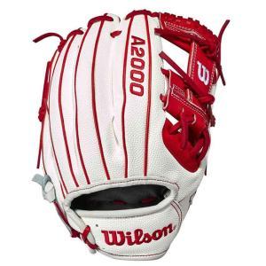 [日本]ウィルソン(Wilson) 2021 A2000シリーズ カントリープライド 限定版 1786SS 11.5インチ 内野手用グローブ WBW100302115-JAPAN(21y2m)|amuse37