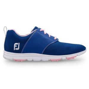 SPEC カラー:ブルー サイズ:23.0cm(US6.0)、23.5cm(US6.5)、24.0c...