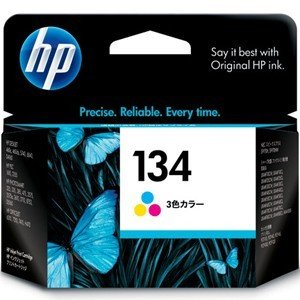 HP インクカートリッジ 134|amuseland