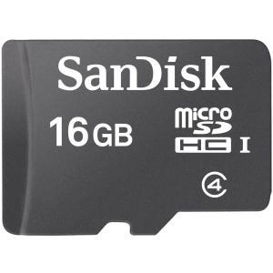 SANDISK SDメモリーカード SDSDQ-016G-J35U [16GB]|amuseland
