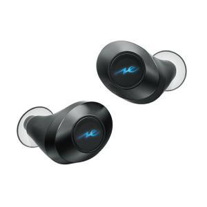 radius ラディウス Ne HP-T50BTK ブラック True Wireless Bluetoothイヤホン|amuseland