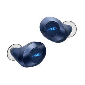 radius ラディウス Ne HP-T50BTB ブルー True Wireless Bluetoothイヤホン|amuseland