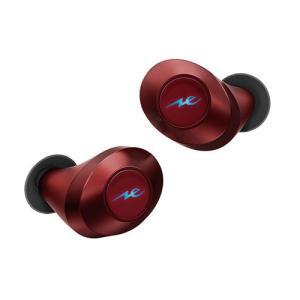 radius ラディウス Ne HP-T50BTR レッド True Wireless Bluetoothイヤホン|amuseland