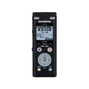 オリンパス ICレコーダー ボイストレック DM-720 BLK [ブラック]|amuseland