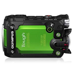 オリンパス アクションカメラ STYLUS TG-Tracker [グリーン]
