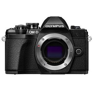 オリンパス ミラーレスデジタル一眼カメラ OM-D E-M10 Mark III ボディ [ブラック]★|amuseland