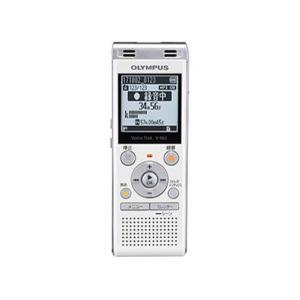 【★在庫有り★】オリンパス ICレコーダー ボイストレック V-862 WHT [ホワイト]|amuseland
