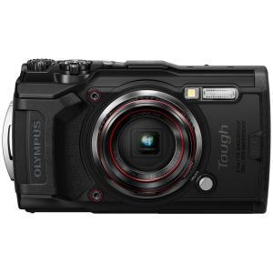 OLYMPUS Tough TG-6 ブラック オリンパス コンパクトデジタルカメラ ★|amuseland