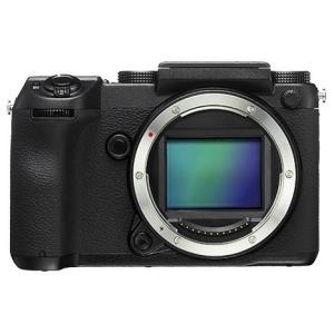 富士フイルム ミラーレス中判デジタル一眼カメラ FUJIFILM GFX 50S ボディ|amuseland