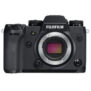 富士フイルム ミラーレス一眼カメラ FUJIFILM X-H1 ボディ|amuseland