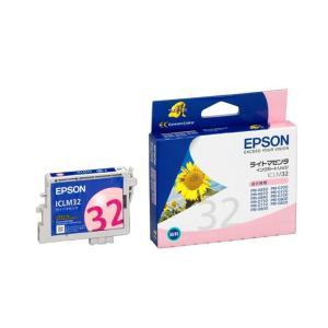 EPSON インクカートリッジ ICLM32|amuseland