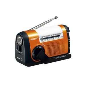 SONY FM/AMポータブルラジオ ICF-...の関連商品1