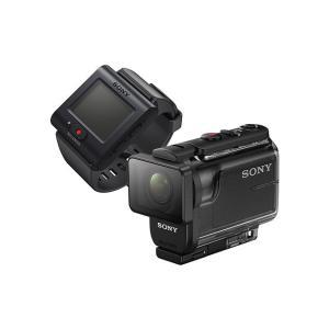SONY デジタルHDビデオカメラレコーダー アクションカム HDR-AS50R ライブビューリモコンキット|amuseland