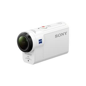 SONY デジタルHDビデオカメラレコーダー アクションカム HDR-AS300|amuseland