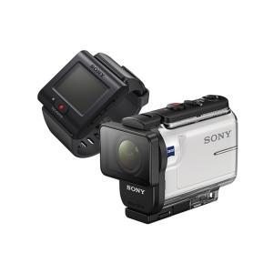 SONY デジタルHDビデオカメラレコーダー アクションカム HDR-AS300R|amuseland