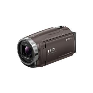 SONY デジタルHDビデオカメラレコーダー HDR-CX680 (TI) [ブロンズブラウン]|amuseland