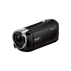 SONY デジタルHDビデオカメラレコーダー HDR-CX470 (B) [ブラック]|amuseland