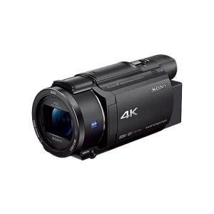 SONY デジタル4Kビデオカメラレコーダー FDR-AX60|amuseland
