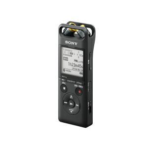 SONY ハイレゾ対応 リニアPCM ICレコーダー PCM-A10