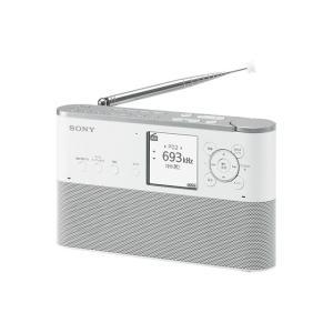 SONY ポータブルラジオレコーダー ICZ-R260TV 16GB|amuseland