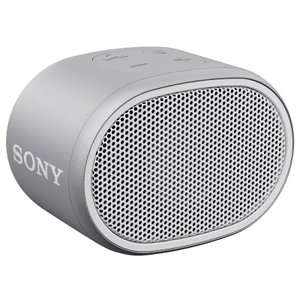 SONY Bluetoothワイヤレスポータブルスピーカー SRS-XB01 (W) [ホワイト] amuseland