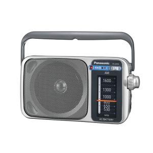 パナソニック AMラジオ R-2255|amuseland