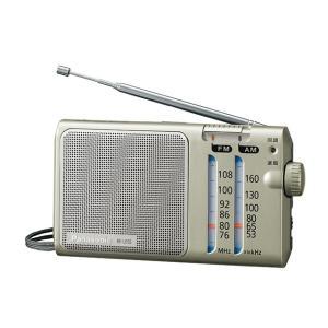 パナソニック AMFMラジオ RF-U155|amuseland