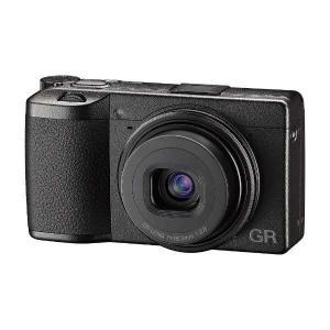 リコー RICOH GR III デジタルカメラ APS-C 単焦点レンズ ★|amuseland