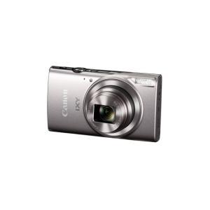 CANON コンパクトデジタルカメラ IXY 650 [シルバー]|amuseland