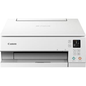 CANON キャノン A4インクジェットプリンター PIXUS TS7330 ホワイト|amuseland