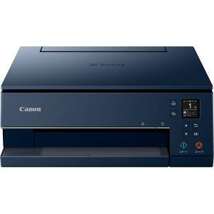 CANON キャノン A4インクジェットプリンター PIXUS TS7330 ネイビー|amuseland
