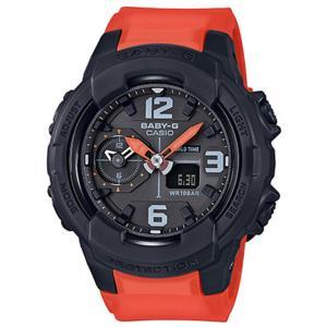 CASIO カシオ 腕時計 BABY-G ミリタリースタイル BGA-230-4BDR 海外モデル ◆|amuseland