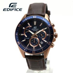 CASIO カシオ EDIFICE エディフィス EFR-552GL-2AVUDFクロノグラフ 「海外モデル」◆|amuseland
