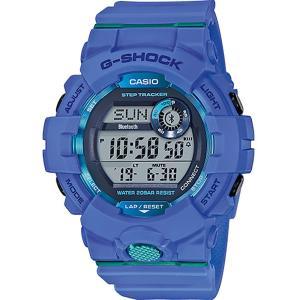 CASIO/カシオ G-SHOCK Bluetooth搭載 腕時計 GBD-800-2ER 海外モデル ◆|amuseland