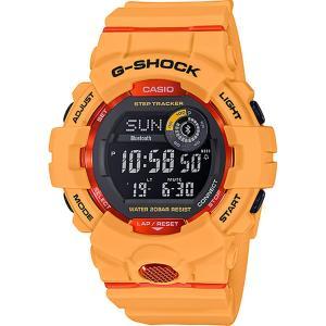 CASIO/カシオ G-SHOCK Bluetooth搭載 腕時計 GBD-800-4ER 海外モデル ◆|amuseland