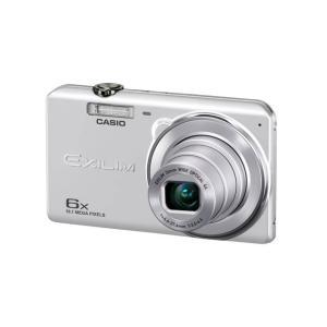 カシオ コンパクトデジタルカメラ EXILIM EX-ZS29SR [シルバー]|amuseland