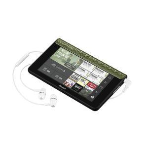 カシオ デジタル英会話学習機 エクスワードライズ XDR-S1GN [オリーブグリーン]|amuseland