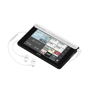 カシオ デジタル英会話学習機 エクスワードライズ XDR-S1WE [パールホワイト]|amuseland