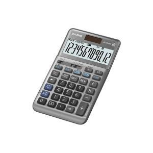 CASIO カシオ 12桁 電卓 JF-200RC 軽減税率対応|amuseland