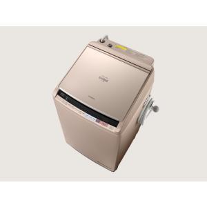 日立 10kg洗濯乾燥機 ビートウォッシュ BW-DV100...