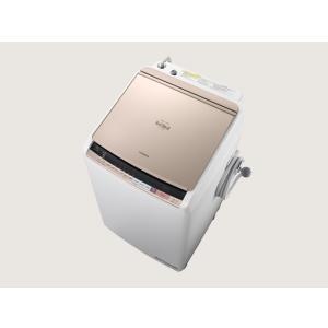 日立 9kg洗濯乾燥機 ビートウォッシュ BW-DV90B...