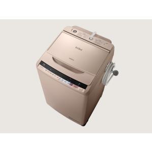 日立 10kg全自動洗濯機 ビートウォッシュ BW-V100...