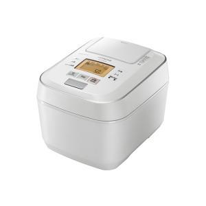 日立 圧力IH炊飯器(5.5合炊き) 沸騰鉄釜 ふっくら御膳 RZ-V100CM(W) [パールホワイト] ★|amuseland